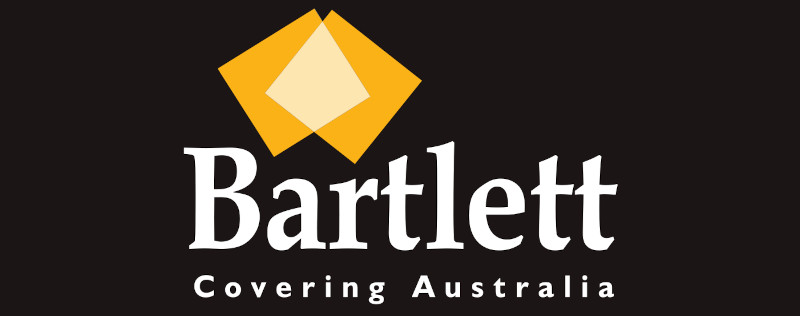 Bartlett Covering Australia